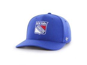 Kšiltovka New York Rangers 47 Contender