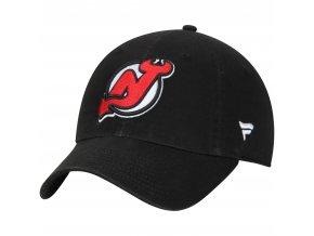 Dětská kšiltovka  New Jersey Devils NHL Fundamental Adjustable