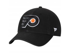 Dětská kšiltovka  Philadelphia Flyers NHL Fundamental Adjustable
