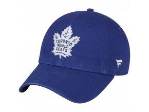 Dětská kšiltovka  Toronto Maple Leafs NHL Fundamental Adjustable