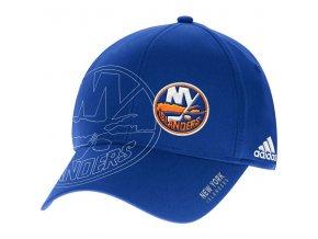 Kšiltovka New York Islanders Second Season Flex