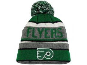 Flyers green