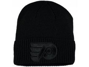 Zimní čepice Philadelphia Flyers Fanatics Branded Team Haze Cuffed Knit Hat