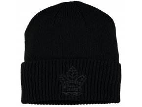 Zimní čepice Toronto Maple Leafs Fanatics Branded Team Haze Cuffed Knit Hat
