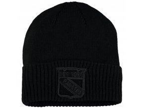 Zimní čepice New York Rangers Fanatics Branded Team Haze Cuffed Knit Hat