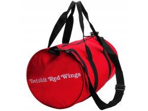 Sportovní taška Detroit Red Wings Roar Duffel Bag