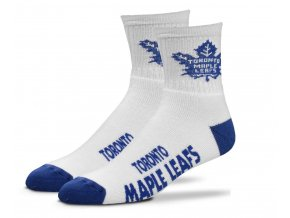 maple leafs ponozky