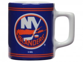 Panák New York Islanders Sublimated Mini Mug