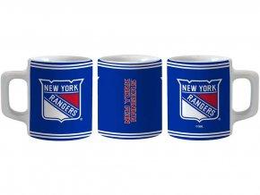 Panák New York Rangers Sublimated Mini Mug