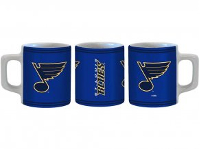 Panák St. Louis Blues Sublimated Mini Mug