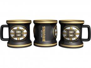 Panák Boston Bruins Mini Mug Shot