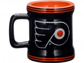 Panák Philadelphia Flyers Mini Mug Shot