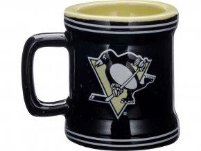 Panák Pittsburgh Penguins Mini Mug Shot