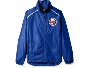 Pánská bunda  New York Islanders NHL Frozen Tundra Systems