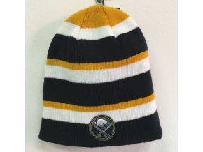 Zimní čepice Buffalo Sabres 47 Brand Iconic Knit