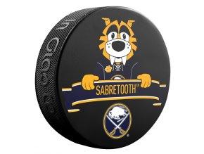 Puk Buffalo Sabres NHL Mascot