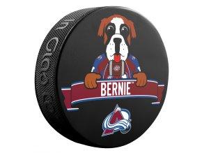 Puk Colorado Avalanche NHL Mascot