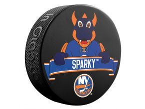 Puk New York Islanders NHL Mascot