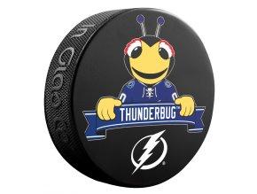 Puk Tampa Bay Lightning NHL Mascot