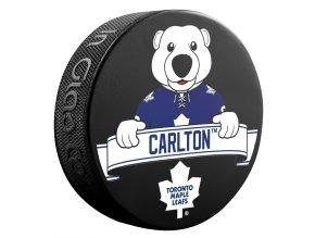 Puk Toronto Maple Leafs NHL Mascot