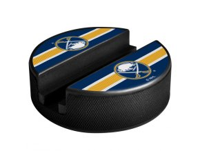 Držák na telefon Buffalo Sabres Puck Media Holder