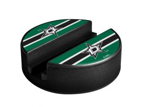 Držák na telefon Dallas Stars Puck Media Holder