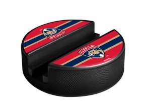 Držák na telefon Florida Panthers Puck Media Holder