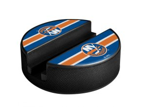 Držák na telefon New York Islanders Puck Media Holder