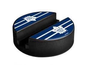 Držák na telefon Toronto Maple Leafs Puck Media Holder