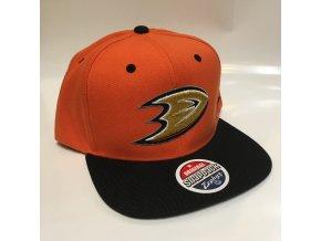 Kšiltovka Anaheim Ducks Zephyr Z11 Original Snapback