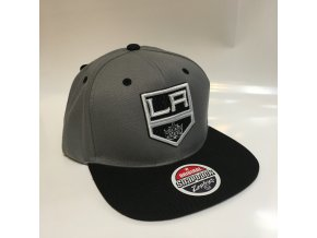 Kšiltovka Los Angeles Kings Zephyr Z11 Original Snapback