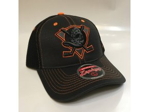 Kšiltovka Anaheim Ducks Zephyr Blacklight Original Snapback
