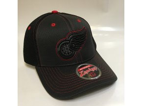Kšiltovka Detroit Red Wings Zephyr Blacklight Original Snapback