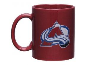 Hrnek Colorado Avalanche Rise Up Mug