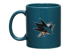 Hrnek San Jose Sharks Rise Up Mug