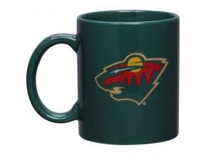 Hrnek Minnesota Wild Rise Up Mug
