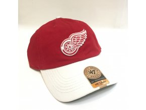 Kšiltovka Detroit Red Wings Classic Franchise Fitted III
