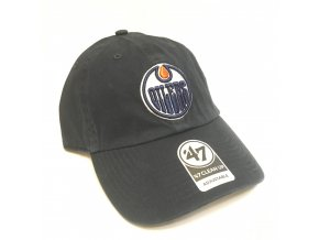 Kšiltovka Edmonton Oilers 47 Clean Up