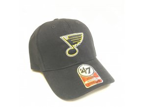 Dětská Kšiltovka St. Louis Blues 47 MVP Cap