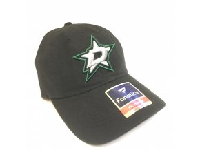 Dámská kšiltovka Dallas Stars Fundamental Adjustable