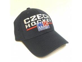 Kšiltovka Czech Ice Hockey Team Locker Room