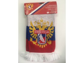 Šála Red Machine Hockey Russia Basic