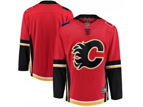 Dres Calgary Flames Breakaway Home Jersey