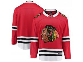 Dres Chicago Blackhawks Breakaway Home Jersey