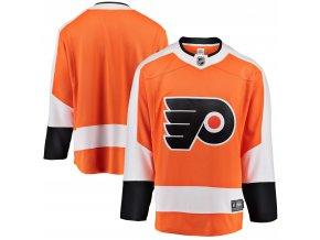 Dres Philadelphia Flyers Breakaway Home Jersey