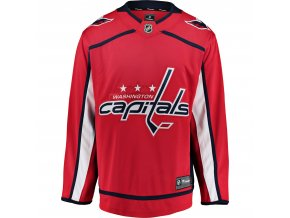Dres Washington Capitals Breakaway Home Jersey