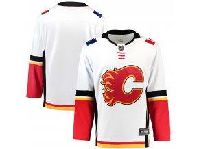Dres Calgary Flames Breakaway Away Jersey