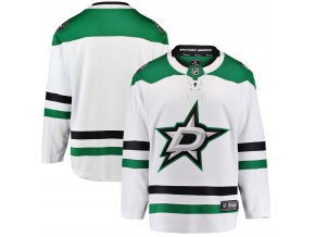 Dres Dallas Stars Breakaway Away Jersey