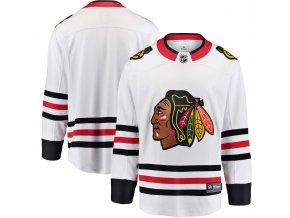 Dres Chicago Blackhawks Breakaway Away Jersey