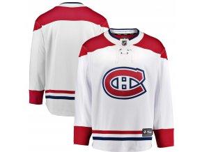 Dres Montreal Canadiens Breakaway Away Jersey